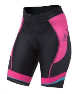 Bermuda Free Force Feminina Wave