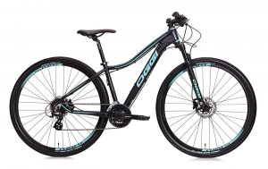 Bicicleta 29 Feminina Oggi Float 5.0 27V (2019)
