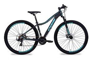 Bicicleta 29 Feminina Oggi Float Sport  21v  (2018)