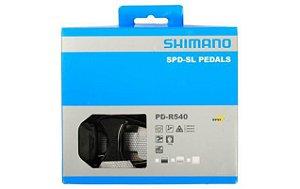 Pedal Clip Shimano SPD-R540