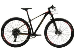 Bicicleta 29 Oggi BIG Wheel 7.5 (2019)