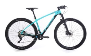 Bicicleta 29 Oggi Agile Sport Carbon (2019)