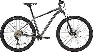 Bicicleta 29 Cannondale Trail 4 (2020)