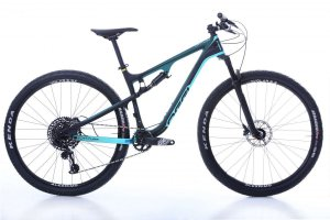 Bicicleta 29 Oggi  Cattura Pro GX