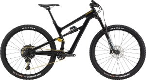 Bicicleta 29 Cannondale Habit Carbon 2 (2020)