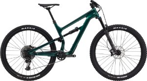 Bicicleta 29 Cannondale Habit Carbon 3 (2020)
