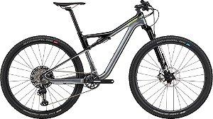 Bicicleta 29 Cannondale Scalpel-Si Cabon 2 (2020)