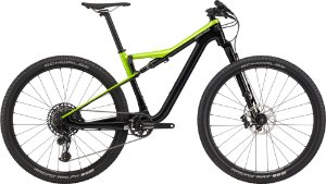 Bicicleta 29 Cannondale Scalpel-Si Cabon 4 (2020)