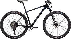 Bicicleta 29 Cannondale F-Si Carbon 2 (2020)