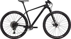 Bicicleta 29 Cannondale F-Si Carbon 3 (2020)