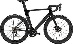 Bicicleta Cannondale SystemSix Hi-MOD Dura Ace Di2