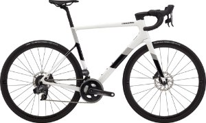 Bicicleta Cannondale SuperSix EVO Carbon Disc Force eTap AXS