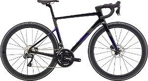 Bicicleta Cannondale SuperSix EVO Carbon Disc Women's Ultegra Di2