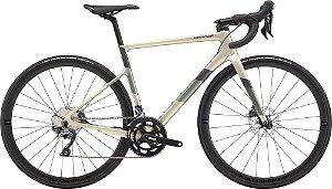 Bicicleta Cannondale SuperSix EVO Carbon Disc Women's Ultegra