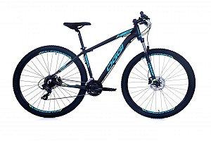 Bicicleta 29 Oggi Hacker HDS (2020)