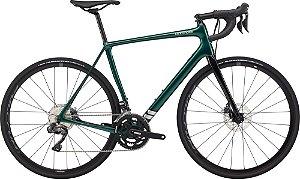 Bicicleta Cannondale Synapse Carbon Disc Ultegra Di2