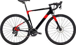 Bicicleta Cannondale Topstone Carbon Force eTap AXS