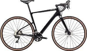 Bicicleta Cannondale Topstone Carbon 105