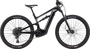 Bicicleta Elétrica Cannondale Habit Neo 4