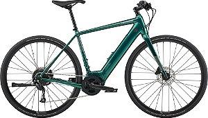 Bicicleta Elétrica Quick Neo