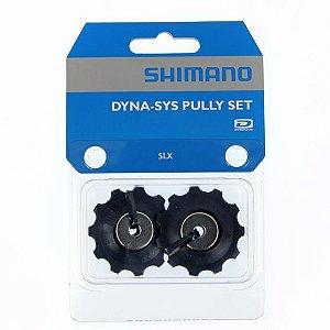Conjunto de roldanas Shimano SLX