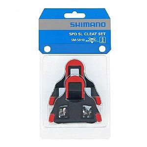 Taco Pedal Speed Shimano SM-SH10
