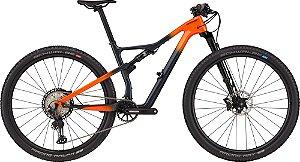 Bicicleta 29 Cannondale Scalpel Carbon 2 (2020)