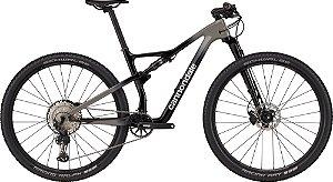 Bicicleta 29 Cannondale Scalpel Carbon 3 (2020)