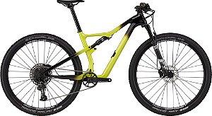 Bicicleta 29 Cannondale Scalpel Carbon 4 (2020)