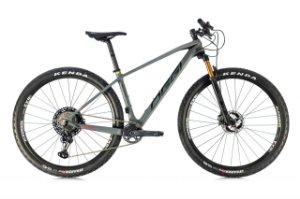 Bicicleta 29 Oggi Agile Squadra 12v Suspensão FOX (2020)