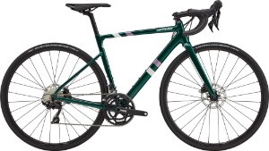 Bicicleta Cannondale CAAD13 Women's 105 Disc