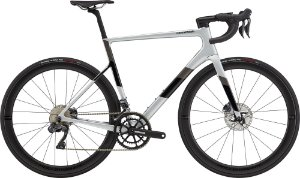 Bicicleta Cannondale SuperSix EVO Carbon Disc Ultegra Di2
