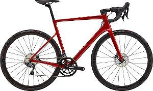 Bicicleta Cannondale SuperSix EVO Hi-MOD Disc Ultegra