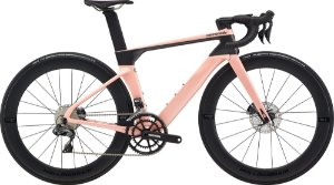 Bicicleta Cannondale SystemSix Carbon Women's Ultegra Di2