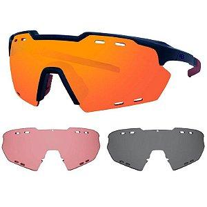Óculos HB Kit Shield Compact M
