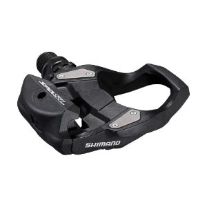 Pedal Clip Shimano PD-RS500 Preto (Speed)