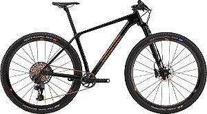 Bicicleta Cannondale F-Si Hi-MOD Ultimate (2021)