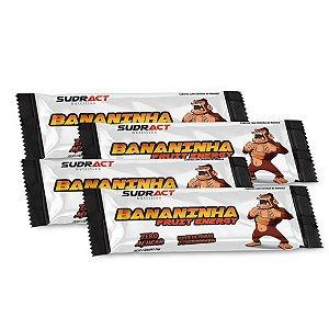 Sudract Bananinha 26g