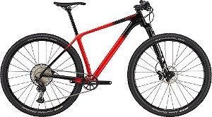 Bicicleta Cannondale F-Si Carbon 3 (2021)