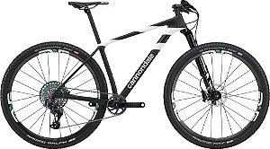 Bicicleta Cannondale F-Si Hi-MOD World Cup (2021)
