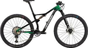 Bicicleta 29 Cannondale Scalpel Hi-Mod 1 (2021)