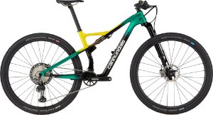 Bicicleta 29 Cannondale Scalpel Hi-Mod 1 Brazil (2021)
