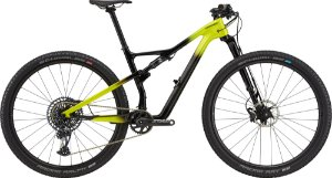 Bicicleta 29 Cannondale Scalpel Carbon LTD (2021)