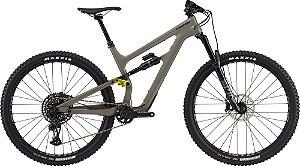Bicicleta 29 Cannondale Habit Carbon 1 (2021)