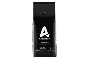Café em Grãos América Vending 1kg