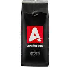 Café em Grãos América Gourmet 1kg - América