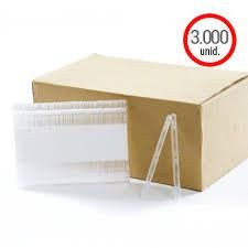 Mexedor Italiano Cristal 3000 unidades