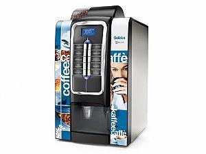 Krea-Maquina de café espresso