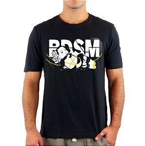 Camiseta BDSM Shibari