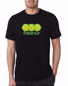 Camiseta Poliamor